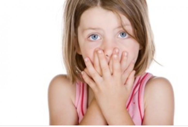 Uşaqlarda yalan danışmaq