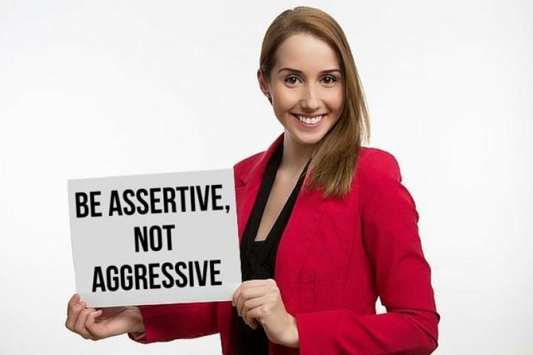 Assertivlik nədir?